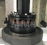 印刷機械-自動復位扭矩限制器