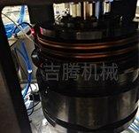 光學鍍膜設備應用-自動復位鋼球式扭力限制器
