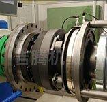 扭矩試驗臺應用-手動復位扭矩限制器