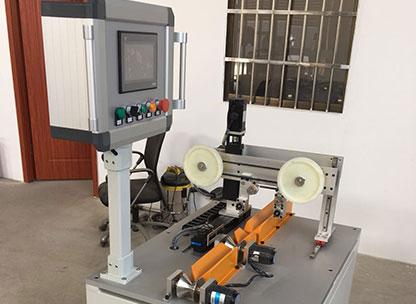 dpf(過濾器)金剛石線切割機