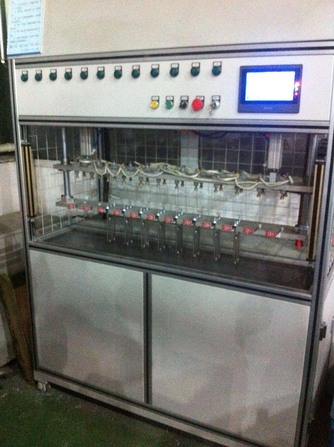 電熱管浸水試驗臺