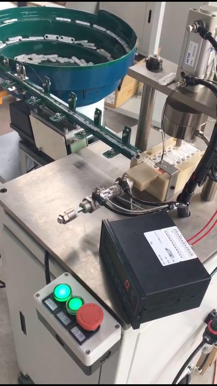 陶瓷強度檢測機
