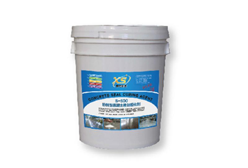 混凝土密封固化剂对混凝土基层的粘合力有影响吗