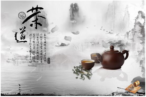 重燃动力,康养茶道