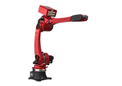 六轴注塑机器人