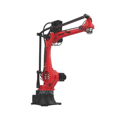 工业机器人厂家科普焊接机器人的技术指标