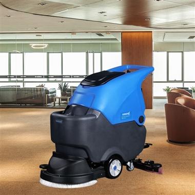 兰州洗地机怎样保养使用寿命长?