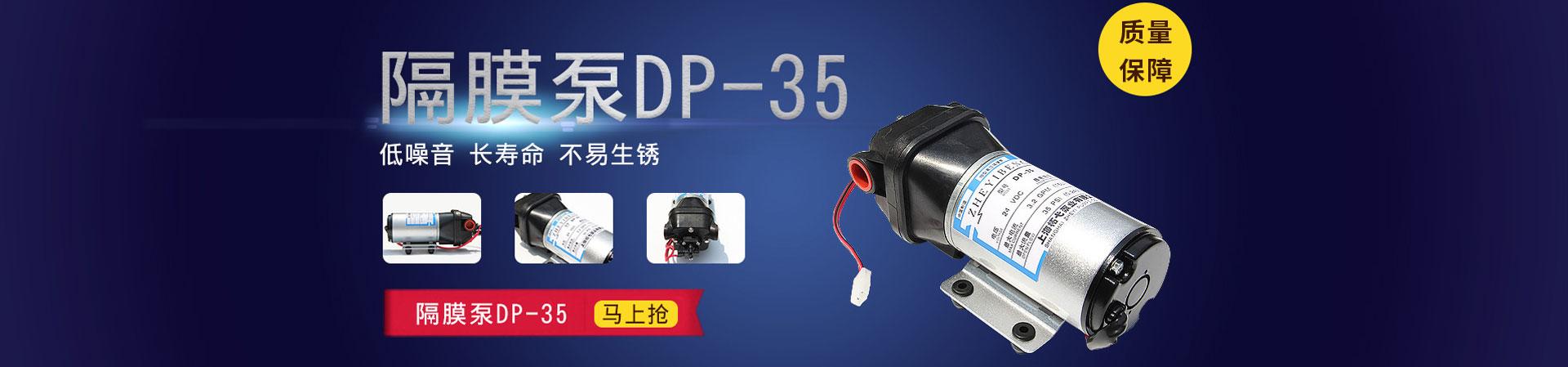 上海无刷微型隔膜泵