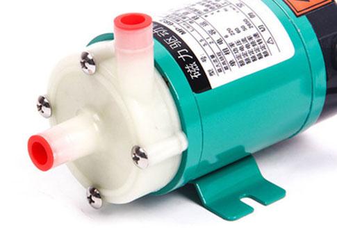 磁力泵常见的5个故障