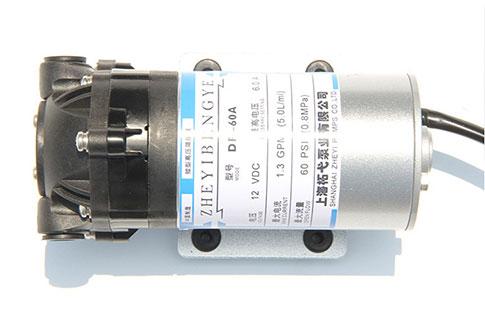 磁力泵的保养及维护