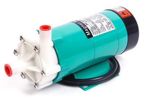 隔膜泵的工作原理和常见故障