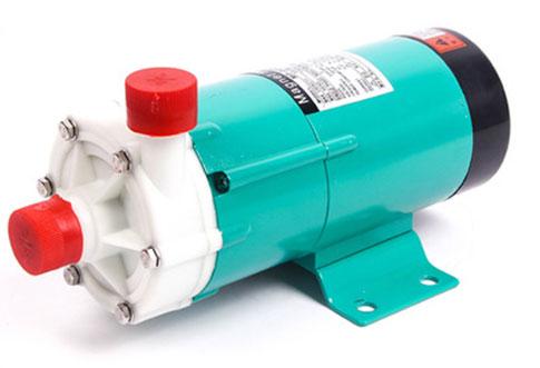 隔膜泵怎么选型?