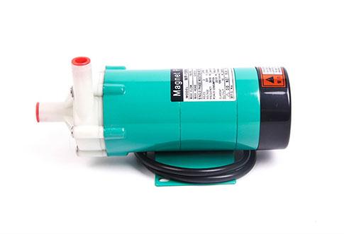 关于泵进出口的两个小问题