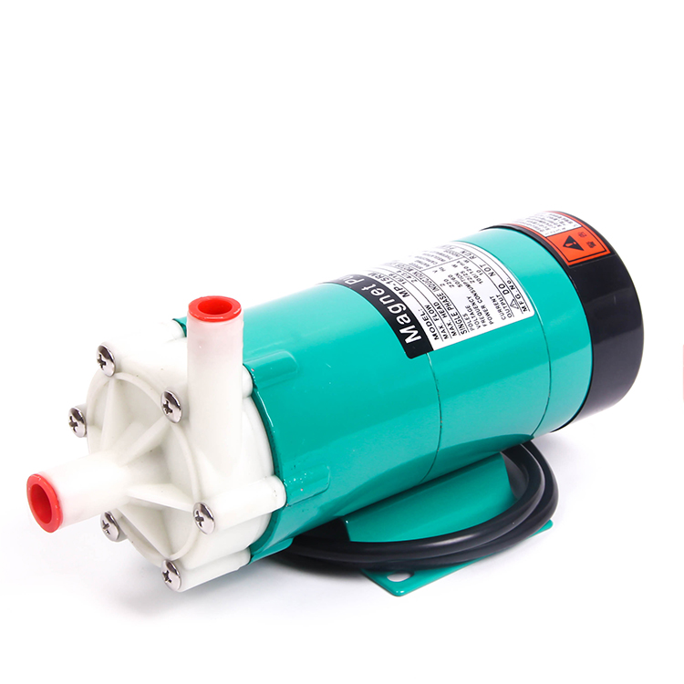 磁力泵MP-15RM