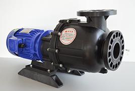 不锈钢化工泵应该如何存放和安装
