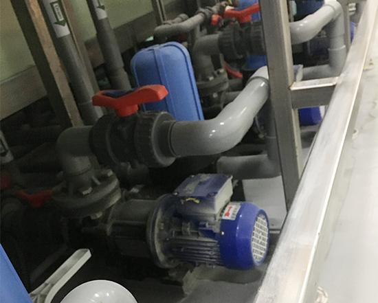 泓川自吸泵污水废水处理