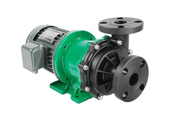 日本世博磁力泵 型号NH-402PW-F氟塑料磁力泵