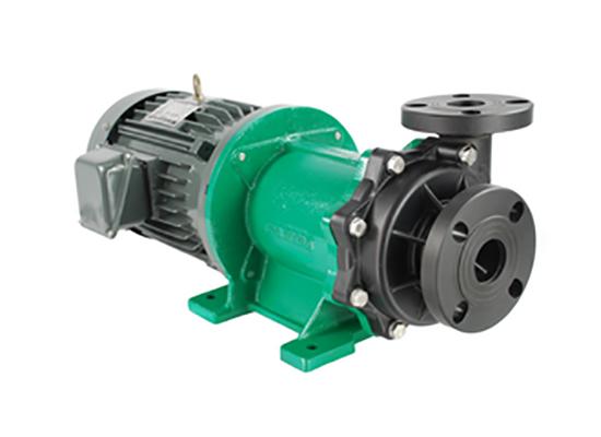日本世博磁力泵 型号NH-403PW-F氟塑料磁力泵