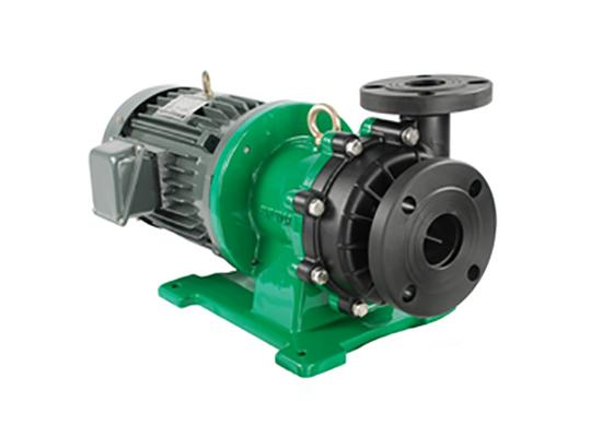 日本世博磁力泵 型号NH-405PW-F氟塑料磁力泵