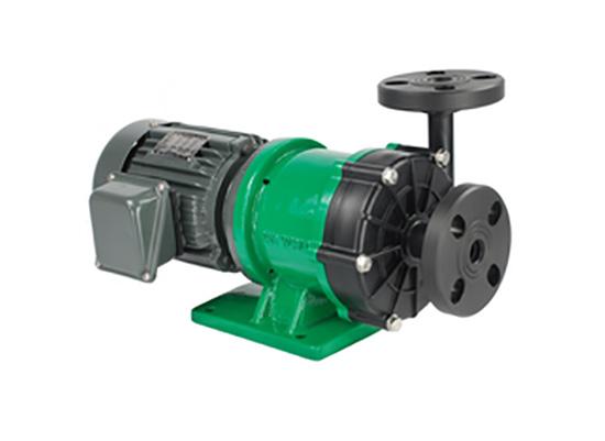 日本PANWORLD世博磁力泵 型号NH-350PW-F耐腐蚀氟塑料磁力泵