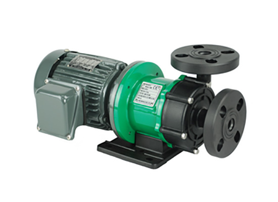 世博磁力泵型号NH-250PS-3E 耐腐蚀磁力泵