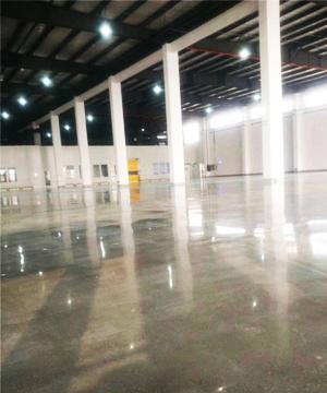 混凝土密封固化剂地坪系统