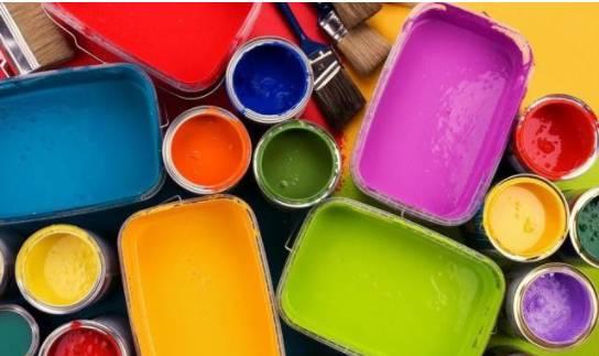 外墙涂料调色中的颜料分散过程