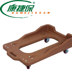KJB-C03 Trolley for X series products