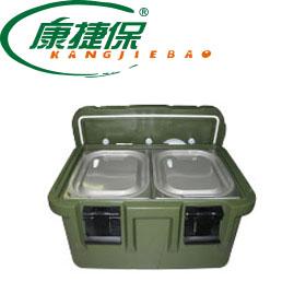KJB-YZYP 001食品保温前送箱