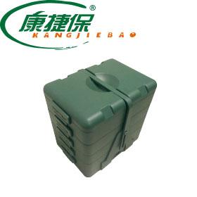 KJB-YZYP 005食品保温加热提盒