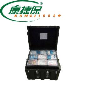 KJB-YZJZC 012军用战备给养调料箱