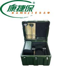KJB-YZJZC 013军用战备给养器材箱