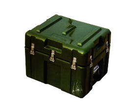 KJB-YW 007一代野战专用器材箱