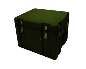 KJB-YW 009野战专用器材箱