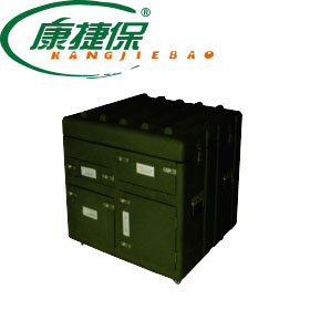 KJB-QT 041 emergency equipment box