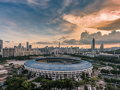 Shenzhen Universiade
