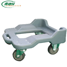 KJB-C05 insulated bucket cart