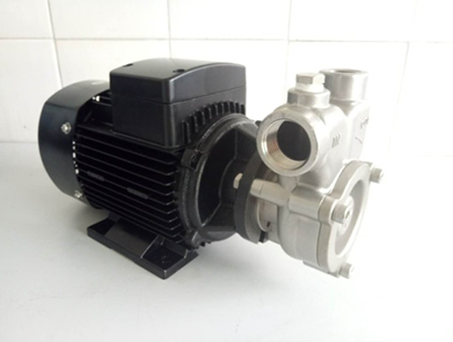 EDR强自吸挠性泵及可移动系统