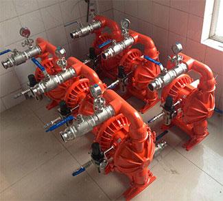 螺杆泵吸不上液体怎么办?
