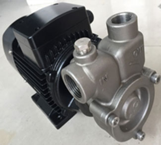 您真的了解旋涡泵吗?