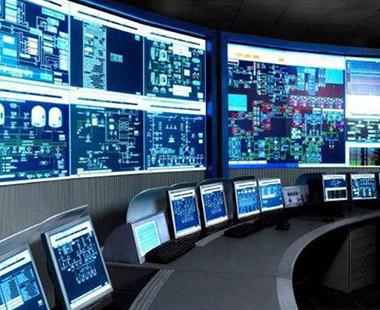 工业智能化(自动化)厂务监控管理系统
