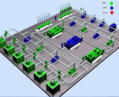 建筑智能化控制系统