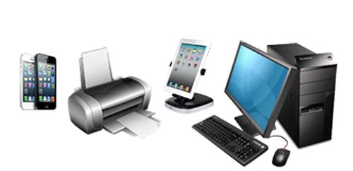 企业IT电脑桌面维护