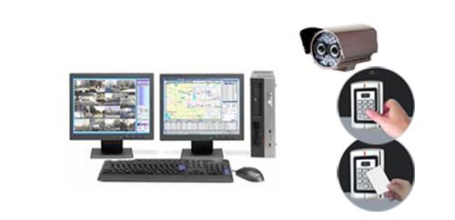 企业IT弱电设备维护