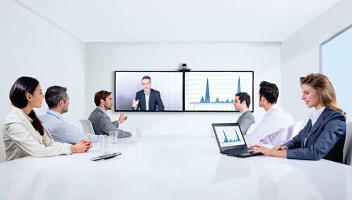 视频会议几大重要应用趋势
