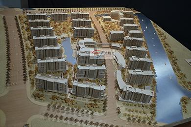 建筑模型详细制作方法大全