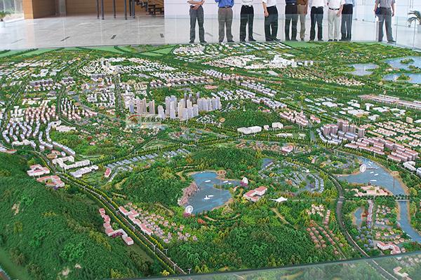徐州九里区总体规划