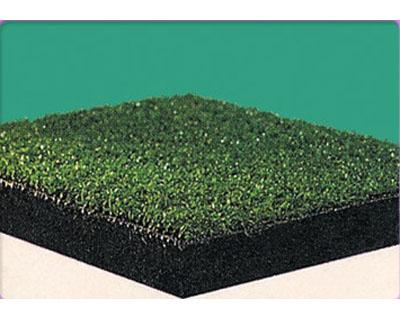 高爾夫休閑人造草