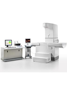 高强度聚焦超声肿瘤治疗系统