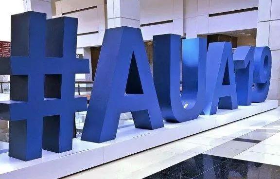 AUA19 |慧康带您走进美洲泌尿外科协会年会
